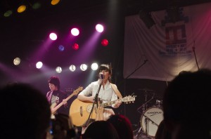 A Good Day Showcase at MAO Livehouse
